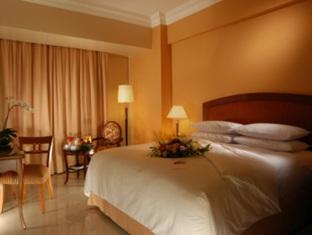 Arion Swiss BelHotel ExGrand Flora Hotel 4 Star